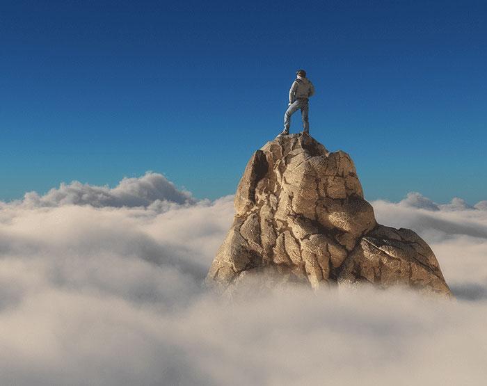 How to sustain leadership peak performance