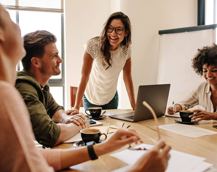 qualities that will help Millennials to become effective leaders